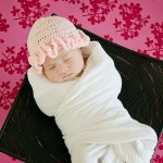 新生児と外出するときに注意すべき3つのポイント