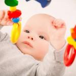 新生児が苦しそうに唸る(うなる)3つの原因と対処法