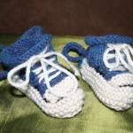 赤ちゃんの靴はいつから…?サイズ合わせに重要な2つのポイント